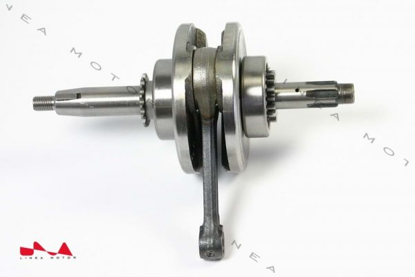 FŐTENGELY C100 90 cc, HAJTÓKAR 98 mm