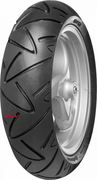 120/70R12 Continental ContiTwist 58P gumiabroncs