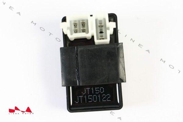 GYÚJTÁSELEKTRONIKA   AC (CDI) (150/200/250ccm)
