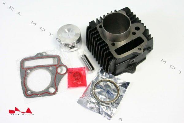 HENGER SZETT 52,4 mm, 110 cc