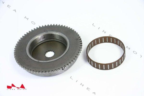 SZABADONFUTÓ MINARELLI, 16 mm (50ccm 2T)