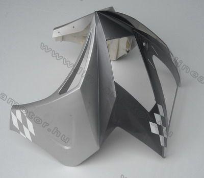 ORRIDOM (Viper/Szürke-ezüst)