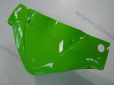 FEJIDOM (Dragon/Zöld)